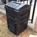 Bronx Public School 5th Grade Compost Project